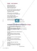 Paul Klees Linien-Engel: Zwei Varianten für den Einsatz im Unterricht Preview 6