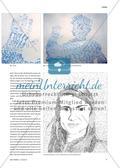 Ich beschreibe mich - Selbstporträts aus Text und Bild Preview 2