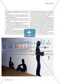 Medium Ausstellung - als Aufgabe im Kunstunterricht Preview 2