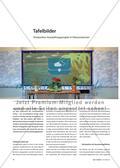 Tafelbilder - Temporäres Ausstellungsprojekt in Klassenräumen Preview 1