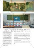 Tafelbilder - Temporäres Ausstellungsprojekt in Klassenräumen Preview 2