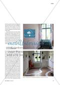 Von Tür zu Tür, durch Raum und Zeit … - Installationen in einer leerstehenden Heilanstalt Preview 2