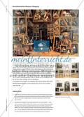 Materialteil: Ausstellungen betrachten: Hintergründe, Zusammenhänge Preview 12