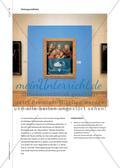 Materialteil: Ausstellungen betrachten: Hintergründe, Zusammenhänge Preview 13