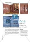 Materialteil: Ausstellungen betrachten: Hintergründe, Zusammenhänge Preview 14