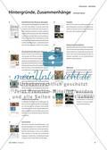 Materialteil: Ausstellungen betrachten: Hintergründe, Zusammenhänge Preview 2