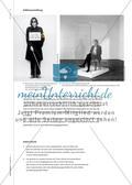 Materialteil: Ausstellungen betrachten: Hintergründe, Zusammenhänge Preview 3