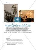 Materialteil: Ausstellungen betrachten: Hintergründe, Zusammenhänge Preview 4