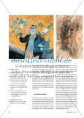 Fiktive Ahnengalerie - Experimentelle Porträtmalerei Preview 4