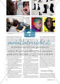 """""""ICH bin IM BILD"""" - Ein integratives Projekt mit Schülern einer Gesamtschule und einer Förderschule Preview 2"""