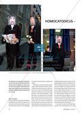 HOMOCATODICUS – les Subliminaux: Ein Spektakel von Mario Gumina & Dominique Lajoux Preview 1