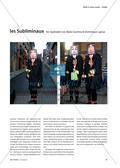 HOMOCATODICUS – les Subliminaux: Ein Spektakel von Mario Gumina & Dominique Lajoux Preview 2