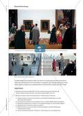 Materialteil: Wie sollen wir uns vor Kunstwerken im Museum verhalten? Preview 10