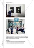 Materialteil: Wie sollen wir uns vor Kunstwerken im Museum verhalten? Preview 3