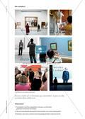 Materialteil: Wie sollen wir uns vor Kunstwerken im Museum verhalten? Preview 7