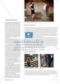 """""""Aus dem Rahmen fallen"""" - Projekte zum auffälligen Körperbild Preview 2"""
