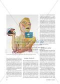 Von der Kunst der Innenschau des Eigenraums - Körperbewusstseinsbilder in Klasse 11 Preview 2