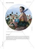 Materialteil: Aspekte zu Körperdarstellungen und -inszenierungen Preview 10