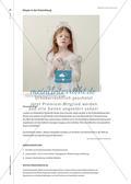 Materialteil: Aspekte zu Körperdarstellungen und -inszenierungen Preview 11