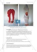 Materialteil: Aspekte zu Körperdarstellungen und -inszenierungen Preview 16