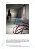 Materialteil: Aspekte zu Körperdarstellungen und -inszenierungen Preview 18