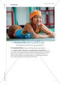Materialteil: Aspekte zu Körperdarstellungen und -inszenierungen Preview 20