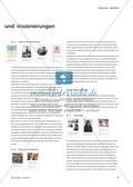 Materialteil: Aspekte zu Körperdarstellungen und -inszenierungen Preview 2