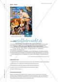 Materialteil: Aspekte zu Körperdarstellungen und -inszenierungen Preview 30