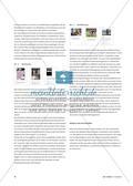 Materialteil: Aspekte zu Körperdarstellungen und -inszenierungen Preview 3