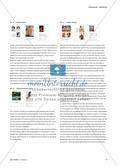 Materialteil: Aspekte zu Körperdarstellungen und -inszenierungen Preview 4