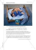 Materialteil: Aspekte zu Körperdarstellungen und -inszenierungen Preview 6