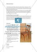 Einen Stuhl im Kopf drehen - Basisübung zum verstehenden Zeichnen Preview 4