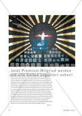 Unabhängigkeit und Freiheit - Selbstdarstellung als figurative Malerei Preview 4