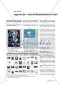 typicon.de – eine Bilddatenbank für den Kunstunterricht Preview 1