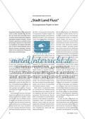 """""""Stadt Land Fluss"""" - Ein kooperatives Projekt im Netz Preview 1"""