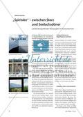 """""""Spirislee"""" – zwischen Sterz und Seelachsdöner: Länderübergreifendes Netzprojekt im Kunstunterricht Preview 1"""