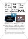 Materialteil: Netzbasierte Kunst Preview 6