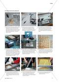 Bilder drucken - Möglichkeiten des experimentellen Siebdrucks Preview 2