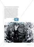 Bildfindung zwischen Planung und Zufall - Unterrichtsdarstellungen zu unterschiedlichen Drucktechniken Preview 4