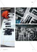 Bildfindung zwischen Planung und Zufall - Unterrichtsdarstellungen zu unterschiedlichen Drucktechniken Preview 9