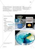 Projekt Blau - Herstellung von Farbe für ästhetische Praxis Preview 2