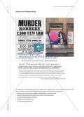 Wanted! - Schrift und Plakatgestaltung in der Grundschule Preview 10