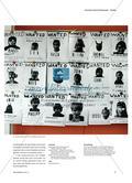 Wanted! - Schrift und Plakatgestaltung in der Grundschule Preview 7