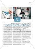 Nasenfahrrad - Gestaltung einer individuellen Brille aus Acrylglas Preview 2