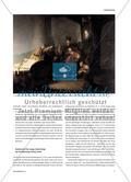 (Historische) Bildfindungsprozesse - ein Thema im Kunstunterricht? Preview 2