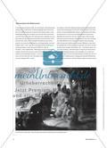 (Historische) Bildfindungsprozesse - ein Thema im Kunstunterricht? Preview 3