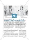 """Historische Werkprozesse verstehen - Rembrandts Bildprozess zur Geschichte des """"reuigen Judas"""" Preview 4"""