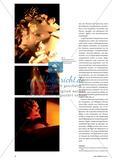 """Fotografisches Inszenieren von Papierobjekten - Rezeption von Wolfgang Tillmans """"paper drop"""" Preview 2"""