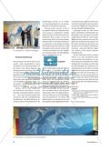 Illusionismus und Künstlichkeit durch Monochromie - Wandgestaltung in Grisaille-Technik nach Foto-Vorlagen Preview 3