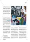 Schulgeschichte wird lebendig - Ein Wandmalprojekt zum Schuljubiläum Preview 2